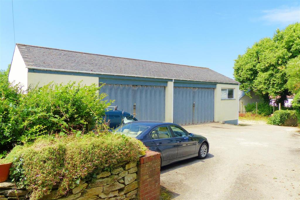 Plot Commercial for sale in Grampound