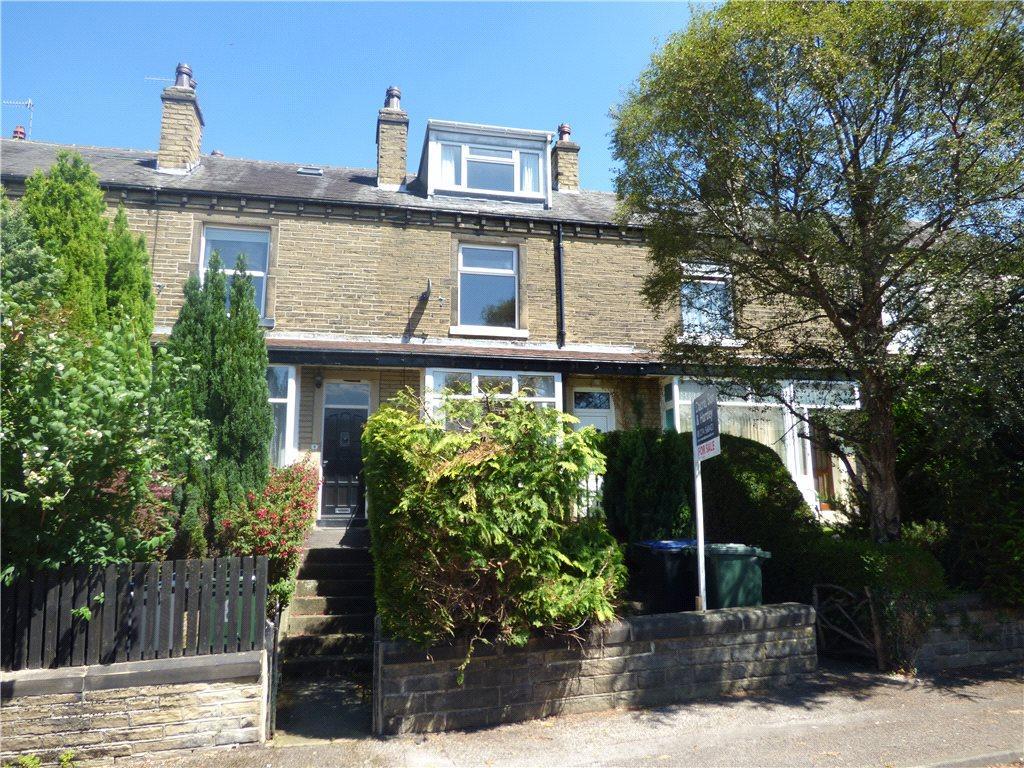 4 Bedrooms Unique Property for sale in Wilson Road, Bingley, West Yorkshire