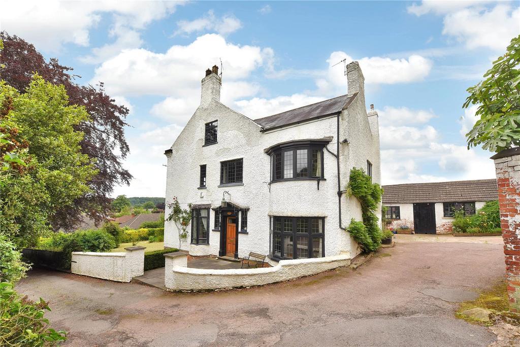6 Bedrooms Detached House for sale in Nottingham Road, Stapleford, Nottingham
