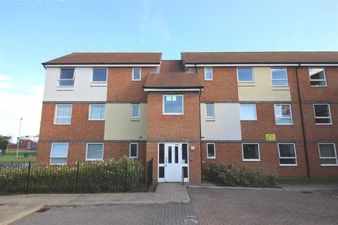 2 bedroom flat to rent - Hindmarsh Drive, Barley Rise, Ashington