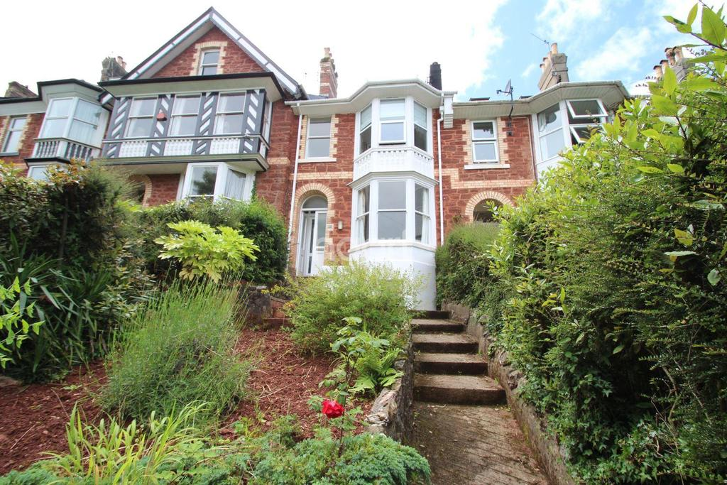 4 Bedrooms Terraced House for sale in Sherwell lane, Torquay