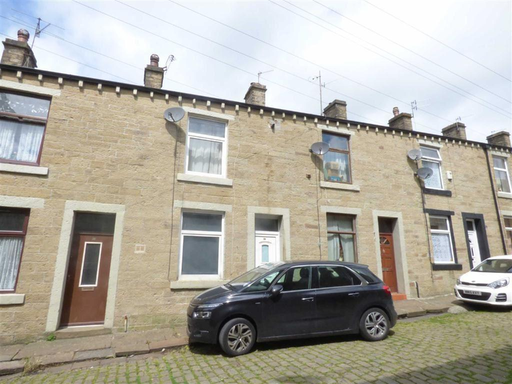 2 Bedrooms Terraced House for sale in David Street, Stacksteads, Bacup, Lancashire, OL13