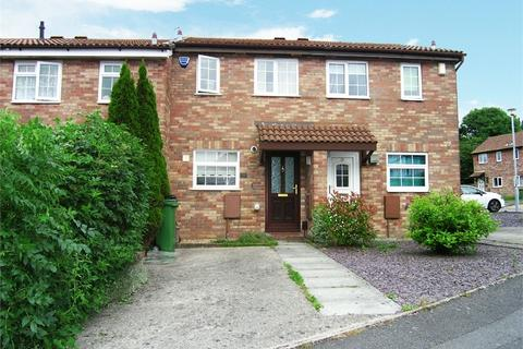 2 bedroom terraced house to rent - Traherne Drive, The Drope, Cardiff