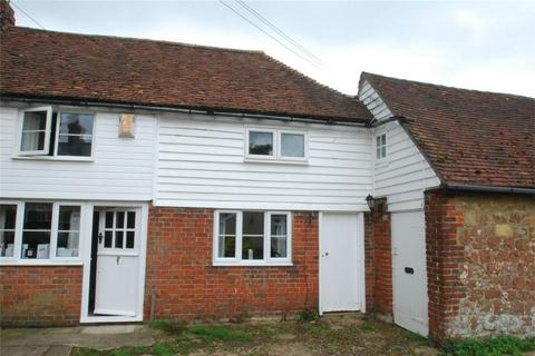 2 bedroom cottage to rent - Harrietsham