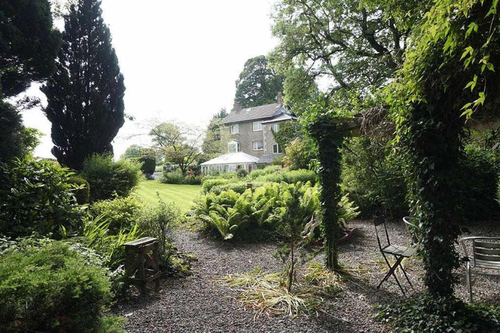 4 Bedrooms Detached House for sale in Sawley Road, Grindleton, Ribble Valley