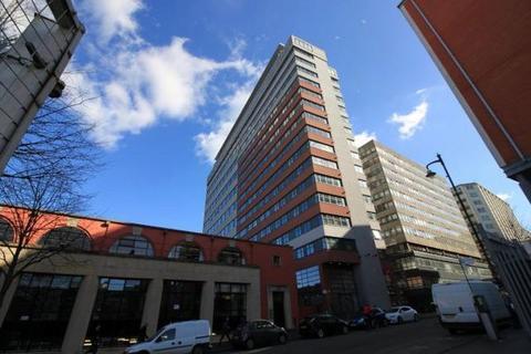 Studio to rent - Brindley House, 101 Newhall Street, BIRMINGHAM, B3