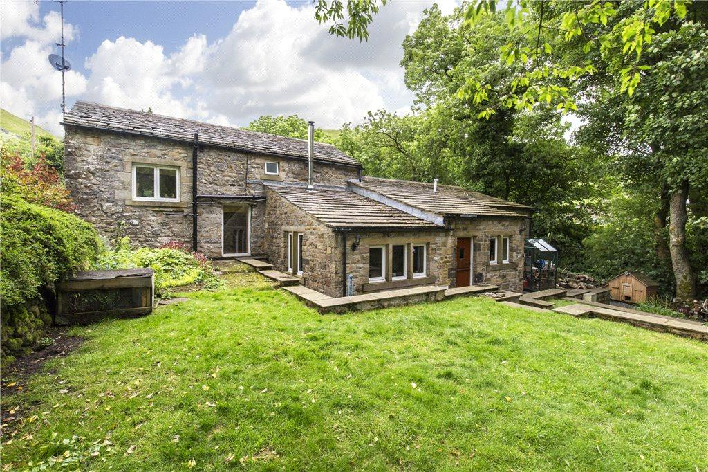 3 Bedrooms Unique Property for sale in Litton, Skipton, North Yorkshire