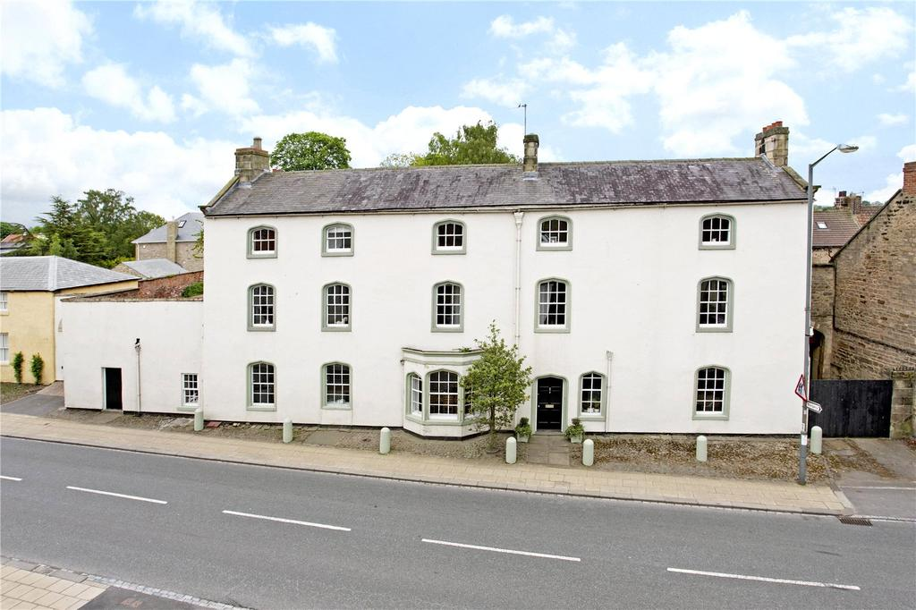 6 Bedrooms Detached House for sale in Front Street, Staindrop, Darlington, County Durham