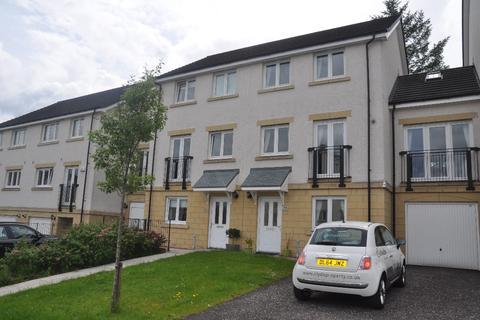 4 bedroom townhouse to rent - Kelvindale Court, Kelvindale, Glasgow, G12 0JG