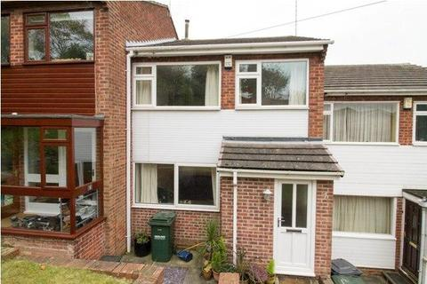 3 bedroom terraced house to rent - Annes Close, Mapperley, Nottingham, NG3 6DB