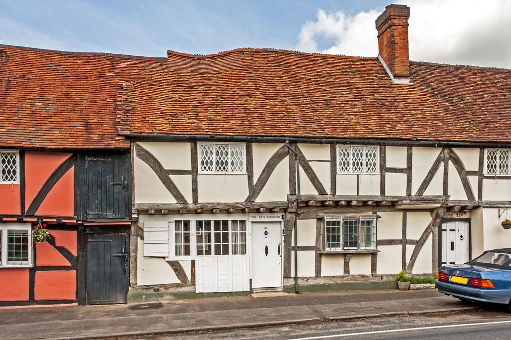 3 Bedrooms Cottage House for sale in Main Road, Hursley, Winchester, SO21