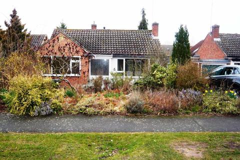 3 bedroom detached bungalow to rent - Archer Road, Kenilworth