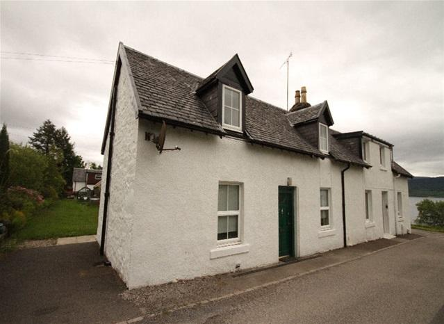2 Bedrooms Cottage House for sale in Cuil Cottage, 1 Lower Achagoil, Minard, PA32 8YD