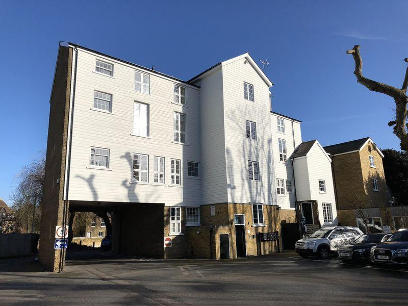 1 Bedroom Apartment Flat for sale in Bexley High Street, Bexley