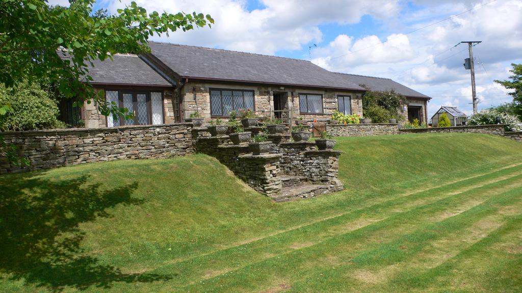 4 Bedrooms Detached Bungalow for sale in Stonecroft, Gilsland, Brampton CA8