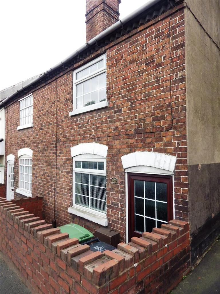 2 Bedrooms Terraced House for sale in High Street, Quarry Bank, Brierley Hill