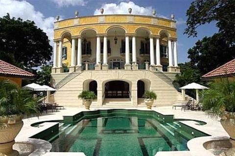 7 bedroom detached house  - Sandy Lane Palm Rosa, St James, Barbados
