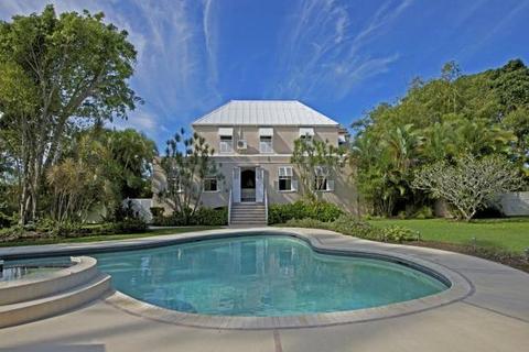 11 bedroom detached house  - Lion Castle Plantation House, St Thomas, Barbados