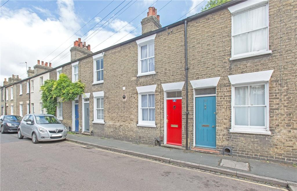 3 Bedrooms Terraced House for sale in Mill Street, Cambridge, CB1
