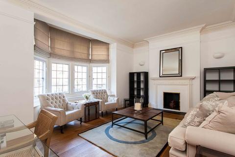 3 bedroom apartment to rent - New Cavendish Street, Marylebone, London, W1G