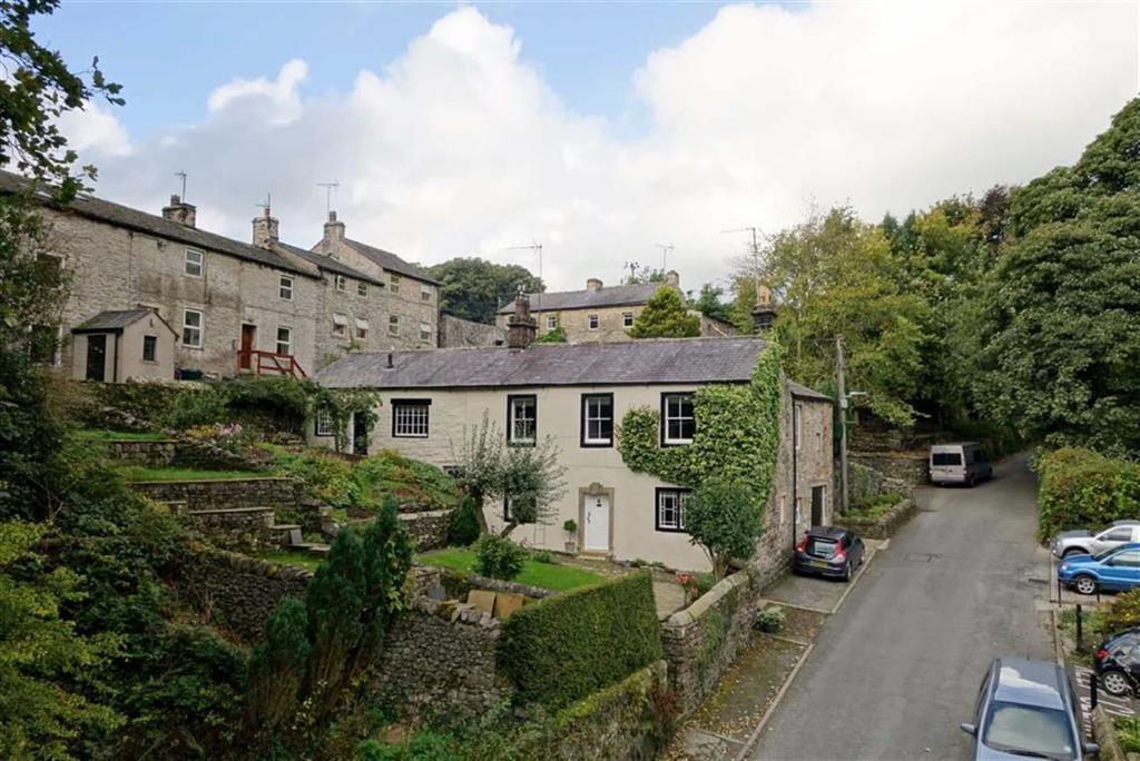 5 Bedrooms Detached House for sale in Town End, Slaidburn, Ribble Valley