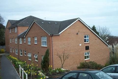 1 bedroom apartment to rent - Dumbarton House, Bryn Y Mor Crescent, Swansea. SA1 4QX