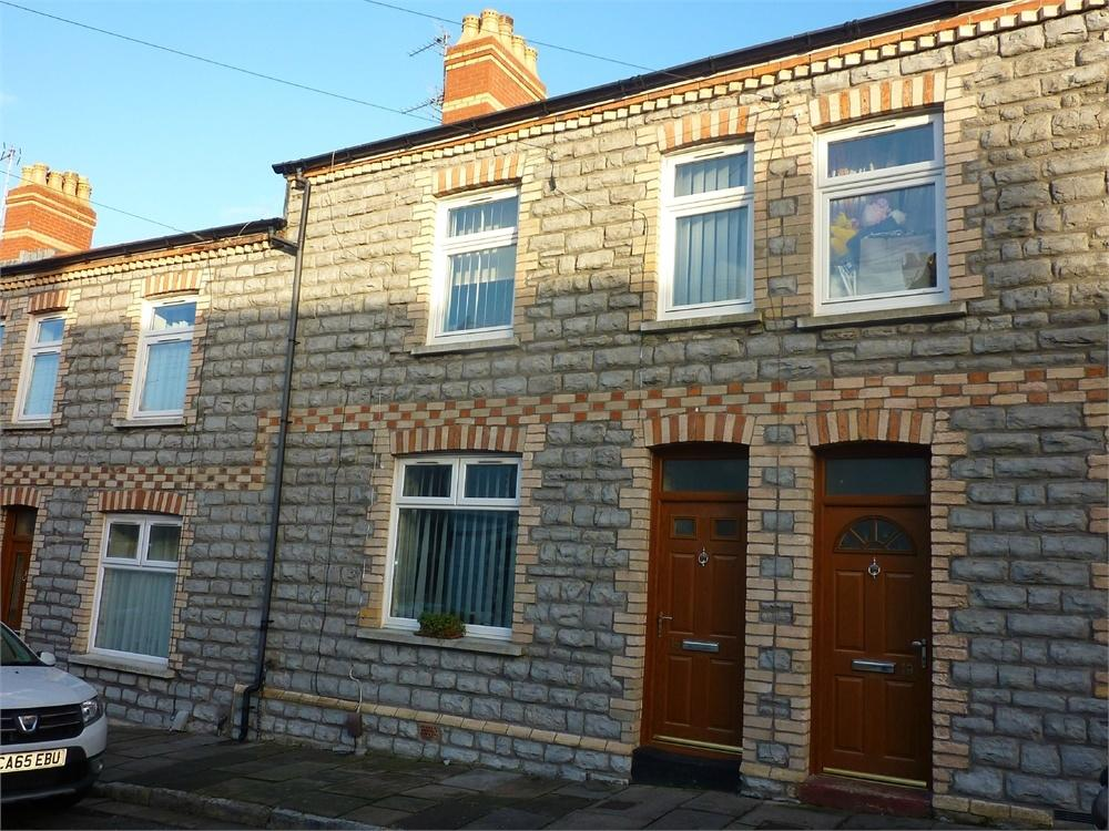 3 Bedrooms Terraced House for sale in King Street, Penarth