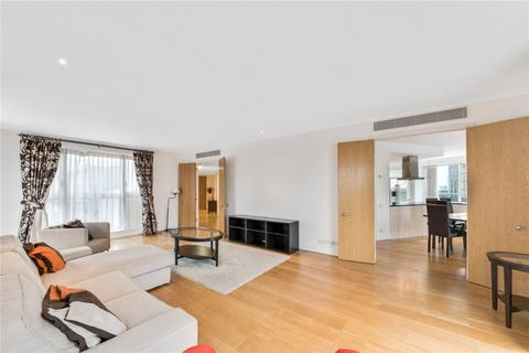 4 bedroom penthouse to rent - Hanover House, 32 Westferry Circus, Canary Wharf, London, E14