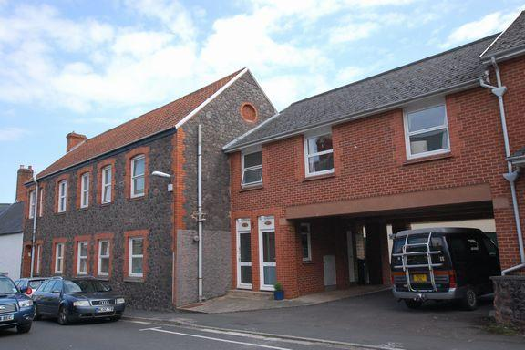 1 Bedroom Flat for rent in Minehead