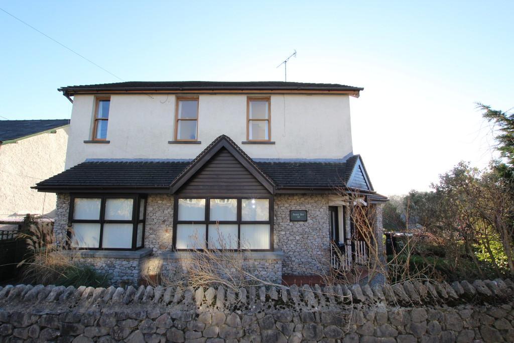 3 Bedrooms Detached House for sale in 37 Grange Fell Road, Grange-Over-Sands