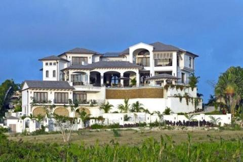 7 bedroom detached house  - Lancaster Ridge NO.8, Serenity, St James, Barbados