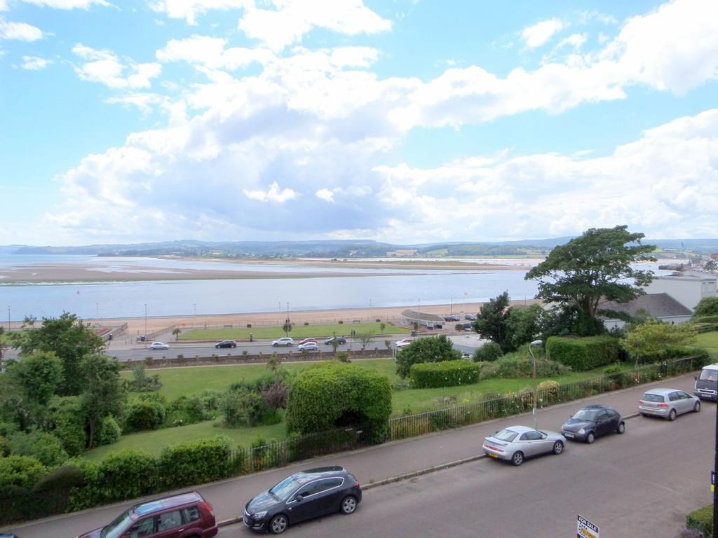 2 Bedrooms Apartment Flat for sale in Louisa Terrace, Exmouth