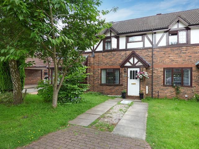 3 Bedrooms Mews House for sale in Ivychurch Mews, Runcorn