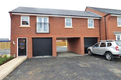 2 bedroom flat to rent - Oklahoma Boulevard, Warrington