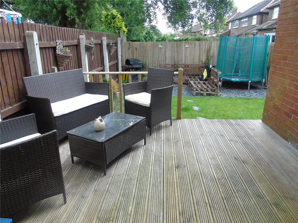 3 Bedrooms Terraced House for sale in Park Lane, Netherton, Bootle, Merseyside, L30