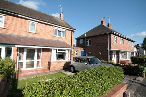 2 bedroom semi-detached house to rent - Cronkinson Avenue, Nantwich