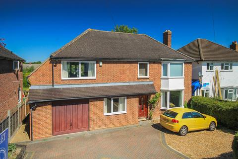 4 bedroom detached house to rent - Queen Ediths Way, Cambridge
