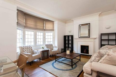 3 bedroom apartment to rent - New Cavendish Street, Marylebone, London, W1G