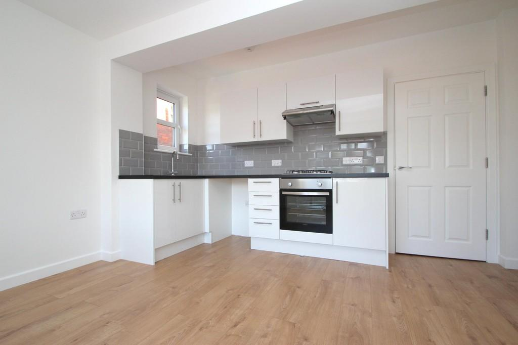 1 Bedroom Flat for sale in Avenue Road, Freshwater
