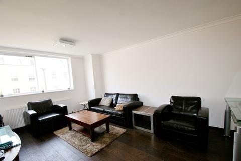1 bedroom flat to rent - George Street, Marylebone, W1U