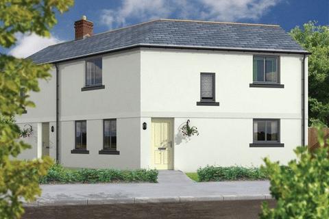 4 bedroom semi-detached house for sale - Batheway Fields, North Tawton