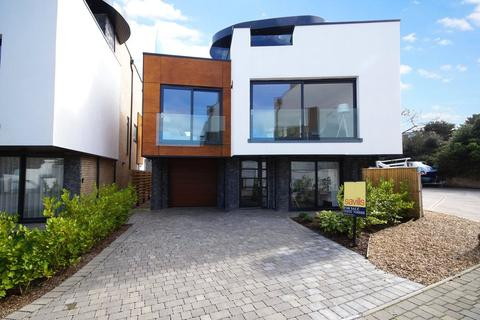 4 bedroom detached house for sale - Panorama Road, Poole, Dorset, BH13