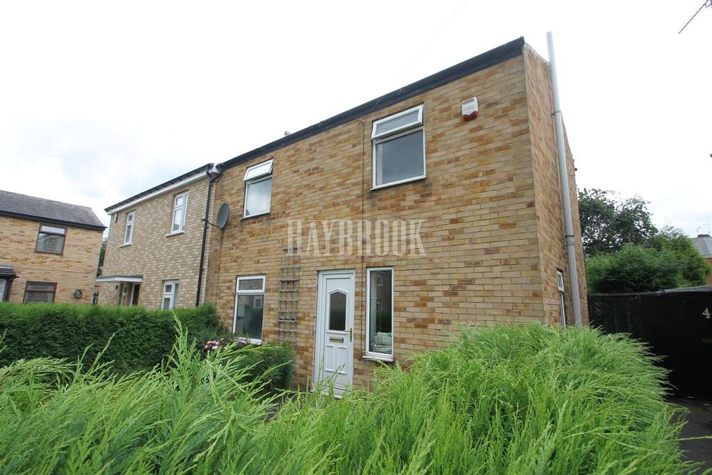 3 Bedrooms Semi Detached House for sale in Doncaster Place