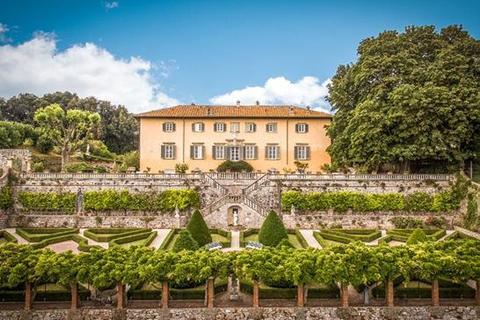 5 bedroom villa  - Lucca, Tuscany
