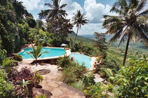 Farm house - Godoni Cliff, Kwale