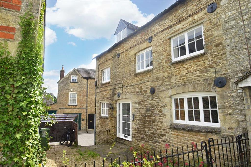 4 Bedrooms Semi Detached House for sale in Oxford Street, Malmesbury