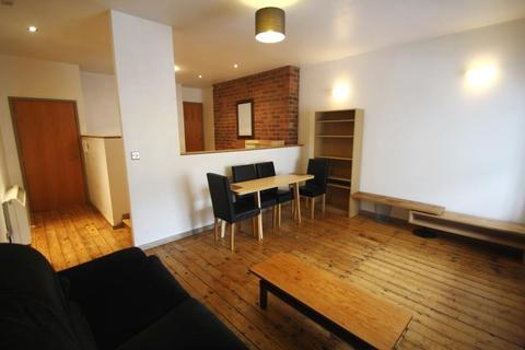 Studio to rent - VASSALI HOUSE, 20 CENTRAL ROAD, LS1 6DE