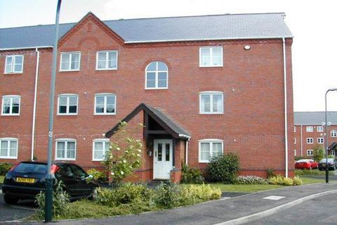 2 bedroom apartment to rent - Frances Havergal Close, Leamington Spa