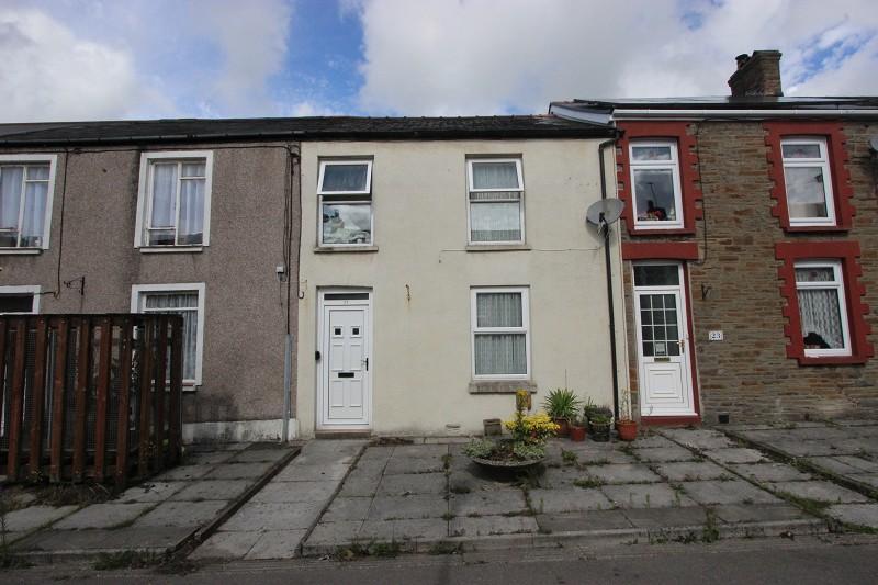 3 Bedrooms Terraced House for sale in Tredegar Street, Rhiwderin, Newport, Newport. NP10 8RJ