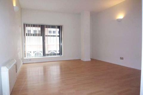 Studio to rent - BRITANNIA HOUSE, YORK PLACE, LS1 2EU